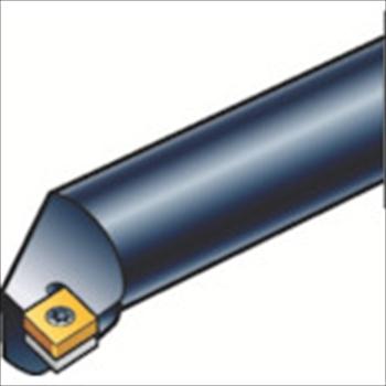 サンドビック(株)コロマントカンパニー SANDVIK サンドビック コロターン107 ポジチップ用超硬ボーリングバイト [ E12QSCLCR06R ]