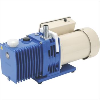アルバック機工(株) ULVAC 単相100V 油回転真空ポンプ [ G101S ]