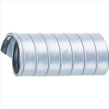 カナフレックスコーポレーション(株) カナフレックス メタルダクトMD-25 150径 5m [ DCMD2515005 ]