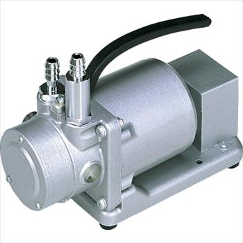 アルバック機工(株) ULVAC 単相100V 油回転真空ポンプ [ G5 ]