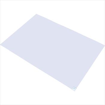 公式通販 株 ブラストン 弱粘着マット 5☆好評 10枚入 BSC84003612W 白