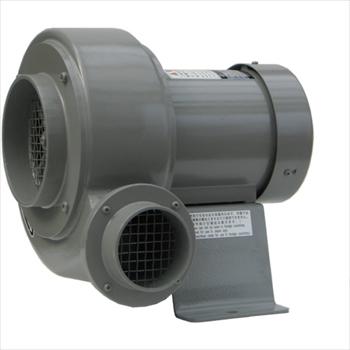 淀川電機製作所 淀川電機 IE3モータ搭載シロッコ型電動送風機(0.75kW) [ CN6TP ]
