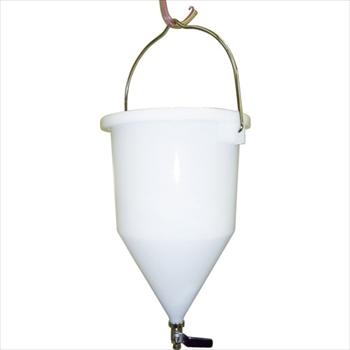 扶桑精機(株) 扶桑 重力式容器CT-G4.0 4.0リットル(液ホースφ7xφ10 2m付) [ CTG4.0 ]