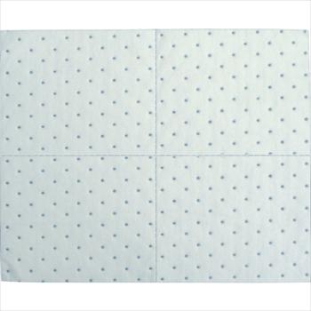 横浜油脂工業(株) Linda オイルキャッチングシートCF  400×500×4mm(100枚入) [ DA11 ]