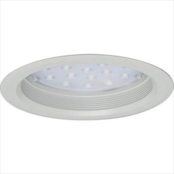 アイリスオーヤマ(株) LED事業本部 IRIS LEDダウンライト Ф125 2000lm 電球色 調光対応 オレンジB [ DL18L3050MUWD ]