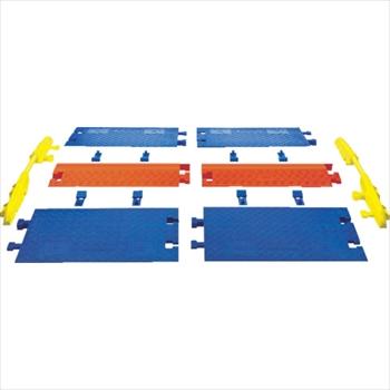 CHECKERS社 CHECKERS レール ラインバッカーケーブルプロテクタ 重量型電線1本用 [ CPRL1X125 ]