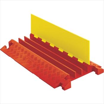 CHECKERS社 CHECKERS ラインバッカー ケーブルプロテクタ 重量型 電線3本 [ CP3X225YO ]