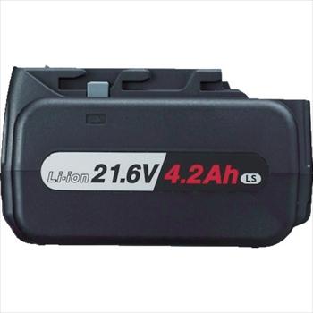 パナソニック(株)エコソリューションズ社 Panasonic 21.6V 4.2Ahリチウムイオン電池パック [ EZ9L62 ]