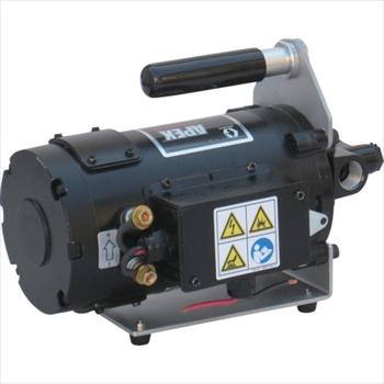 アクアシステム(株) アクアシステム 高粘度オイル用電動ハンディポンプ (DC-12V) 油 [ EV12 ]