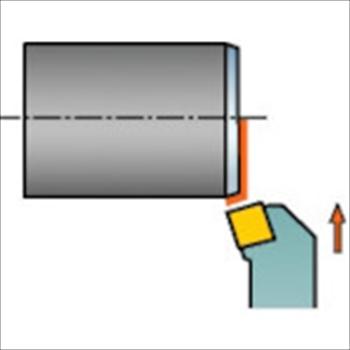 サンドビック(株)コロマントカンパニー SANDVIK サンドビック コロターンRC ネガチップ用シャンクバイト [ DSKNL2525M12 ]