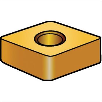 サンドビック(株)コロマントカンパニー SANDVIK サンドビック T-Max 旋削用セラミックチップ 6050 [ DNGA150404S01525 ]【 10個セット 】