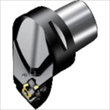 サンドビック(株)コロマントカンパニー SANDVIK サンドビック コロターン300カッティングユニット [ C4380LR2705510C ]