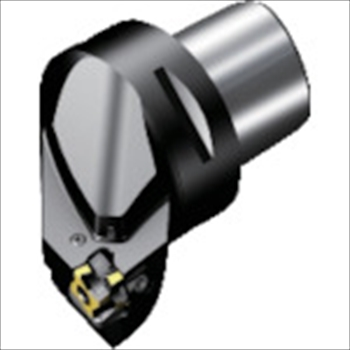 サンドビック(株)コロマントカンパニー SANDVIK サンドビック コロターン300カッティングユニット [ C5380LR3506010C ]