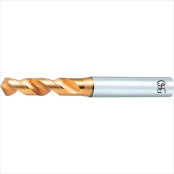 オーエスジー(株) OSG EXゴールドドリル ステンレス・軟鋼用スタブ 61670 オレンジB [ EXSUSGDS17.0 ]