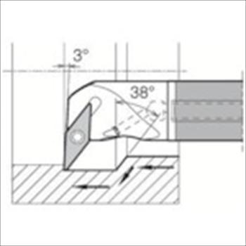 京セラ(株) KYOCERA  内径加工用ホルダ オレンジB [ E12QSVPBR1118A ]