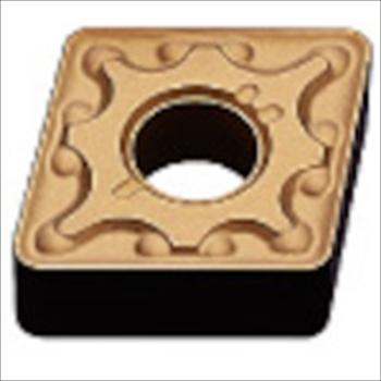 三菱マテリアル(株) MITSUBISHI 三菱K M級ダイヤコート UE6110 [ CNMG160608MA ]【 10個セット 】