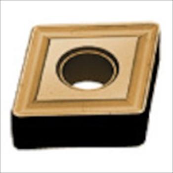 三菱マテリアル(株) MITSUBISHI 三菱K M級ダイヤコート UE6110 [ CNMG160616 ]【 10個セット 】