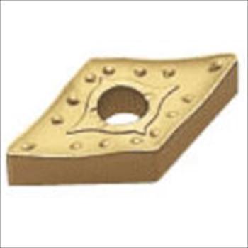 三菱マテリアル(株) MITSUBISHI 三菱K M級ダイヤコート UE6020 [ DNMM150612HZ ]【 10個セット 】