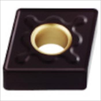 三菱マテリアル(株) MITSUBISHI 三菱K M級ダイヤコート UC5105 [ CNMG160612GH ]【 10個セット 】