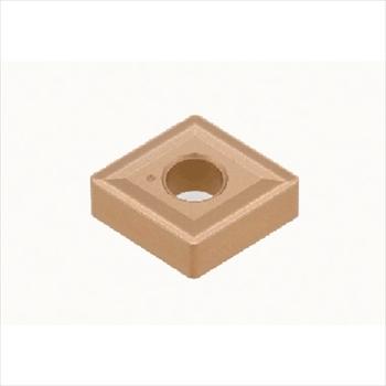 (株)タンガロイ タンガロイ 旋削用M級ネガTACチップ COAT [ CNMG160608 ]【 10個セット 】