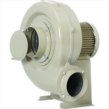昭和電機(株) 昭和 高効率電動送風機 コンパクトシリーズ(1.0KW-400V) [ ECH10400V ]