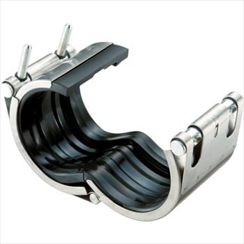 ショーボンドマテリアル(株) SHO-BOND カップリング ストラブ・クランプ Cタイプ 65A 水・温水用 [ C65EC ]