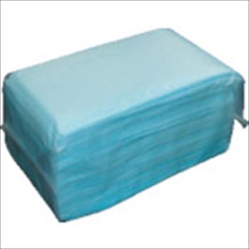 (株)橋本クロス 橋本 FPカラークロス ブルー 200×210mm(200枚×24袋入) [ FP200B ]
