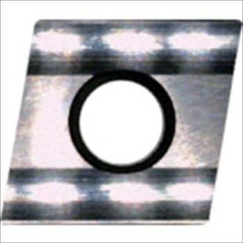 富士元工業(株) 富士元 シュリリン・NCエンドミル専用チップ 超硬M種 ノーズ0.8R NK2020 [ C32GUR0.8R ]【 12個セット 】