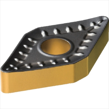 サンドビック(株)コロマントカンパニー SANDVIK サンドビック T-MAXPチップ COAT [ DNMM150612QR ]【 10個セット 】