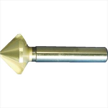 マパール(株) マパール MEGA-Countersink(CDS110) 不等分割 3枚刃 [ COS1102500335CSP345 ]