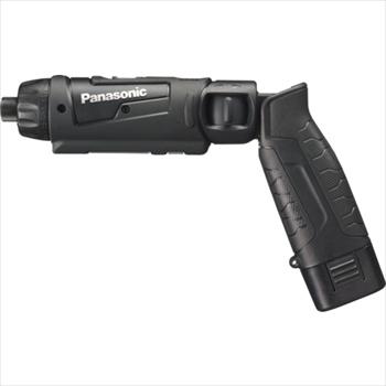 パナソニック(株)エコソリューションズ社 Panasonic 7.2V充電スティックドリルドライバー 黒 [ EZ7421LA1SB ]
