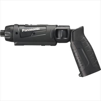 パナソニック(株)エコソリューションズ社 Panasonic 7.2V充電スティックドリルドライバー 本体のみ 黒 [ EZ7421XB ]