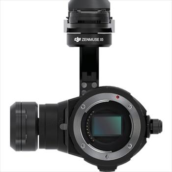 DJI JAPAN(株) DJI Zenmuse X5 NO.1 ジンバル&カメラ(レンズなし) [ D115820 ]