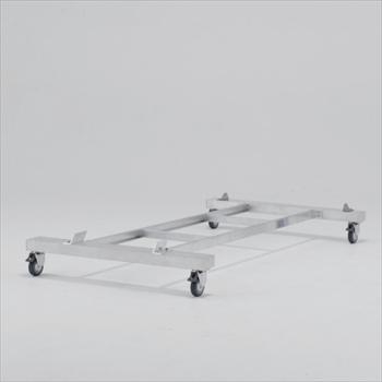 アルインコ(株)住宅機器事業部 アルインコ 作業台CSD-F用4輪キャスター付きベース [ CSDB22 ]
