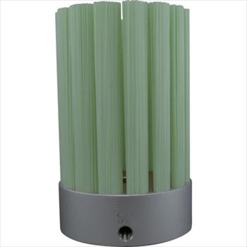 双和化成(株) SOWA セラミックファイバーブラシ カップ型 #150 G φ60×75L [ CB31G06075 ]