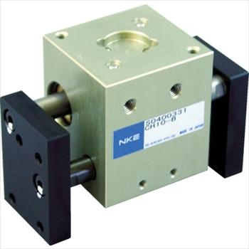 大特価 NKE(株) ]:ダイレクトコム NKE エアチャック 平行角型 CH10−B ~Smart-Tool館~ オレンジB [ CH10B-DIY・工具