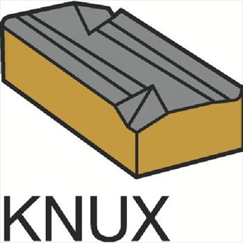 サンドビック(株)コロマントカンパニー SANDVIK サンドビック T-Max 旋削用ネガ・チップ S1P [ KNUX160405L11 ]【 10個 】