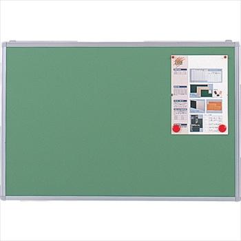 トラスコ中山(株) TRUSCO エコロジークロス掲示板 900X1200 グリーン [ KE34SGM ]