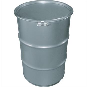 JFEコンテイナー(株) JFE ステンレスドラム缶オープン缶 [ KD100B ]