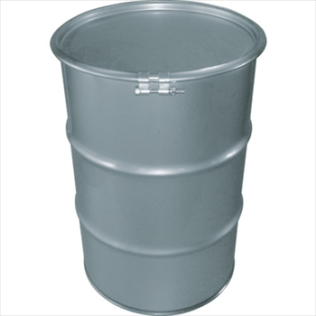 JFEコンテイナー(株) JFE ステンレスドラム缶オープン缶 [ KD200B ]