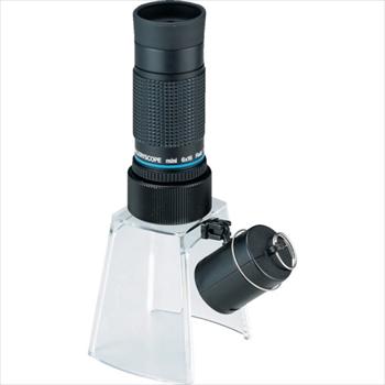 オレンジB 池田レンズ工業(株) 池田レンズ 顕微鏡兼用遠近両用単眼鏡 [ KM616LS ]