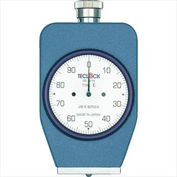 (株)テクロック テクロック ゴム・プラスチック硬度計 [ GS721N ]