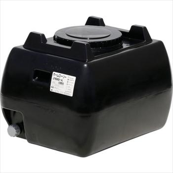 スイコー(株) スイコー ホームローリータンク200 黒 オレンジB [ HLT200BK ]