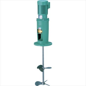 阪和化工機(株) 阪和 立型攪拌機 中速用 [ HP5002B ]