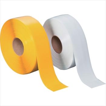 オレンジB (株)岩田製作所 IWATA ラインプロ(白) 1巻(30M) 75mm幅 [ LP1302 ]