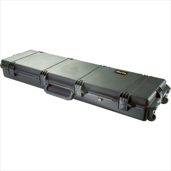 PELICAN PRODUCTS社 PELICAN ストーム IM3300 (フォームなし)黒 1366×419×1 [ IM3300NFBK ]