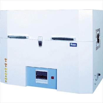 光洋サーモシステム(株) 光洋 小型チューブ炉 1100℃シリーズ 1ゾーン制御タイプ 温度調節計仕様 [ KTF030N1 ]
