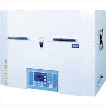 光洋サーモシステム(株) 光洋 小型チューブ炉 1100℃シリーズ 1ゾーン制御タイプ プログラマ仕様 [ KTF035N1 ]