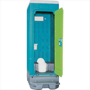 ★直送品・代引不可★日野興業(株) 日野 簡易水洗移動式トイレ [ GXACPPLUS ]