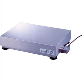 (株)クボタ計装 クボタ 組込型デジタル台はかり60kg用/KS-C8000付属 [ K360ASSKSC8000 ]